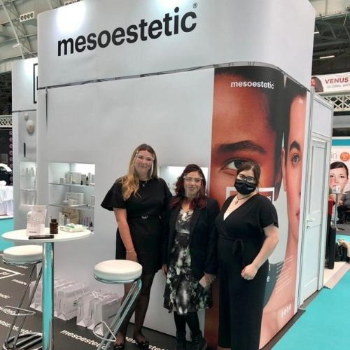Aesthetic conference Mesoestetic